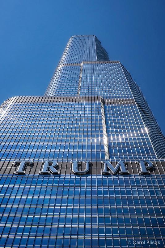 Trump Blues
