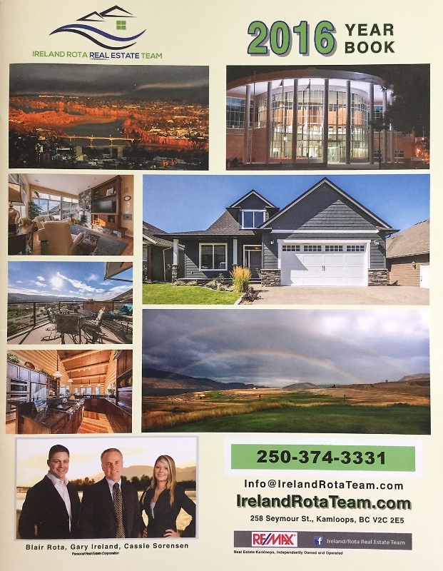 Real Estate Daytimer