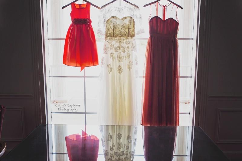 ~The DRESSES~