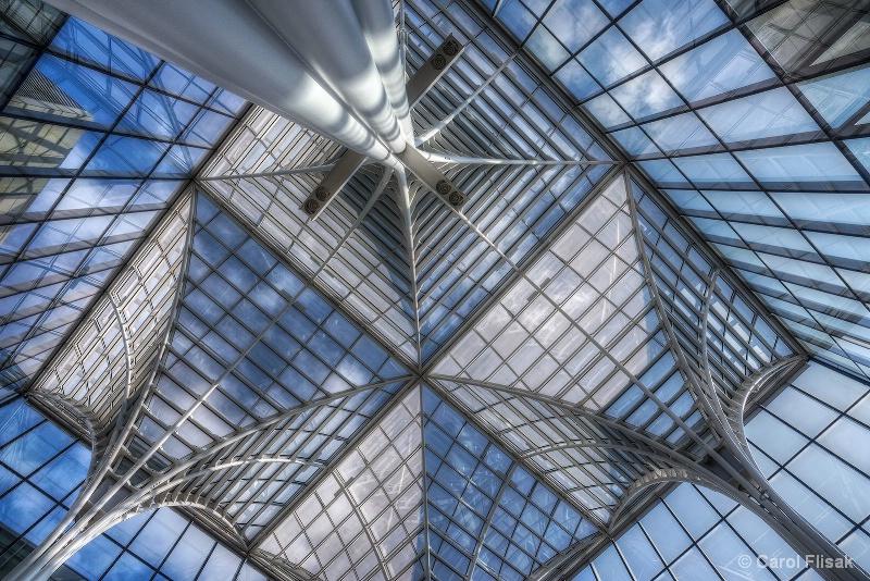 Atrium Angles