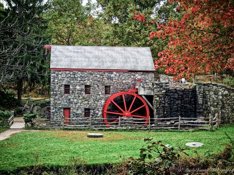 The Water Wheel in Sudbury