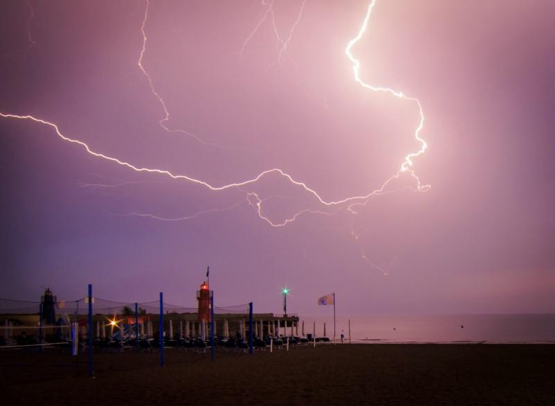 Thunder Storm