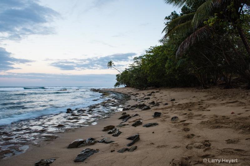 Rincon Beach, Puerto Rico
