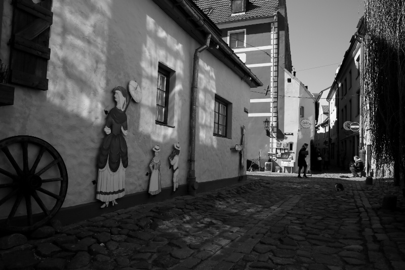 Street Harmony