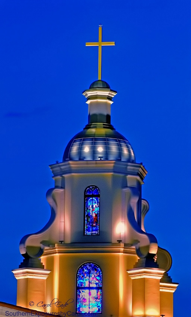 Saint Gregory's