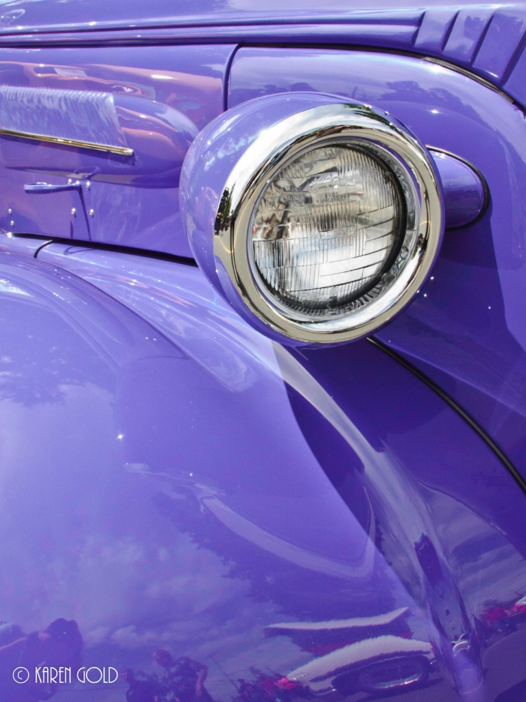 Purple Classic