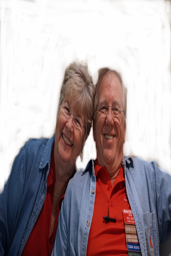 BILL AND EILEEN BERG