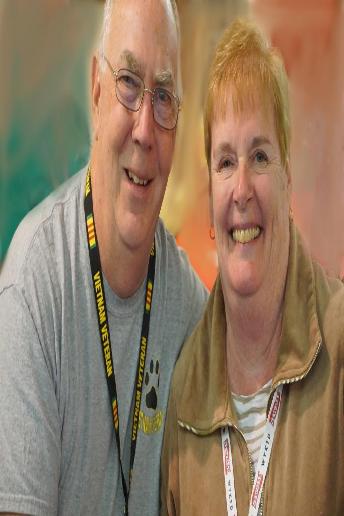 BUSHNELL RALLY STEVE AND KAREN TERRY