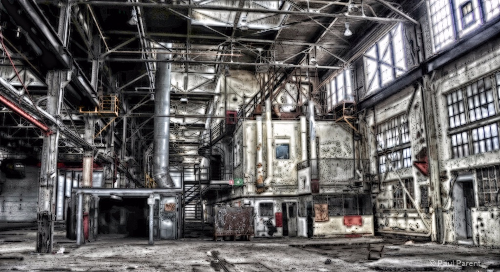Abandon Site