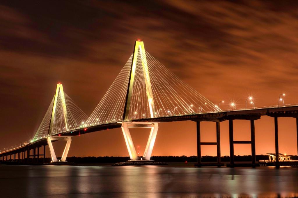 Arthur Revenel Jr. Bridge