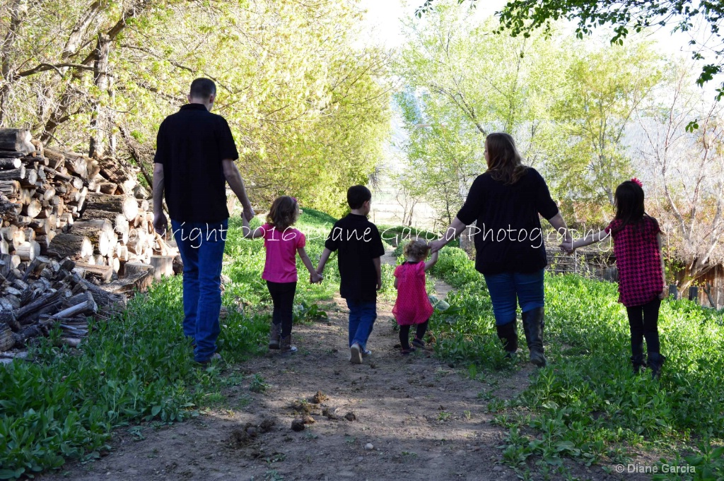 Wilkinson Family 5