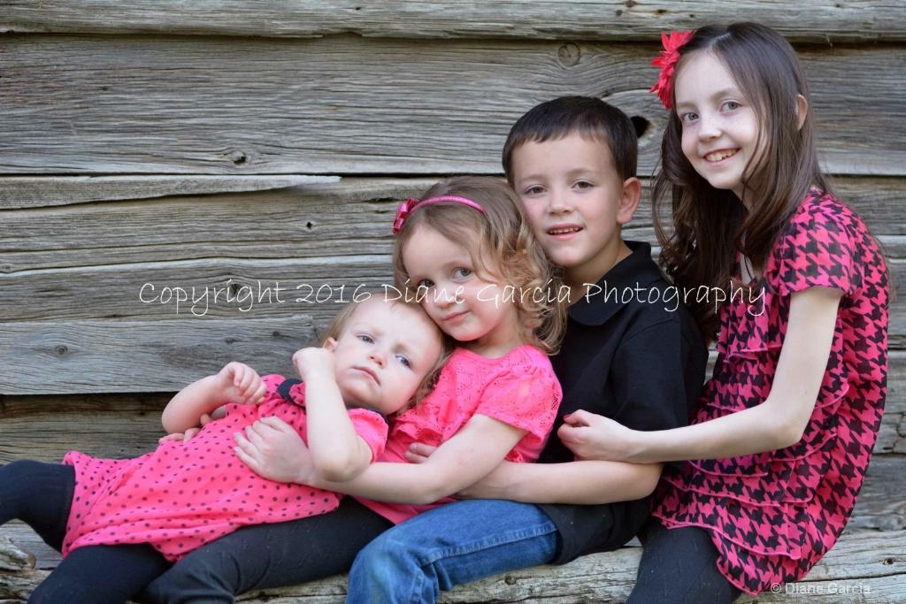 Wilkinson Family 31