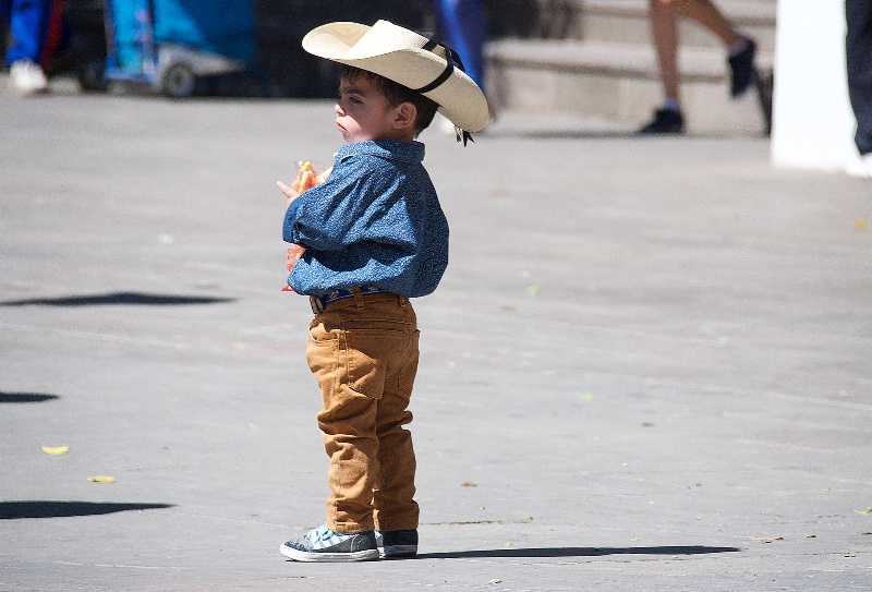Little Rancherito
