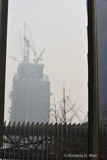building in Beijing
