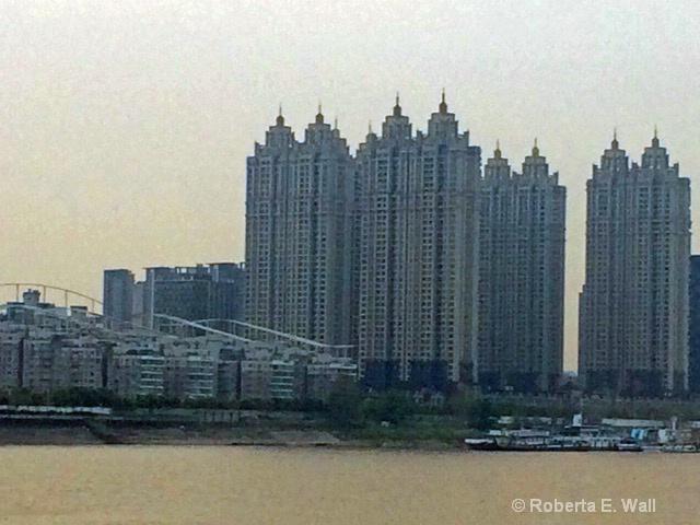 city view Beijing