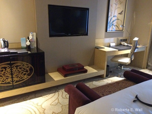 Kerry Hotel in Beijing