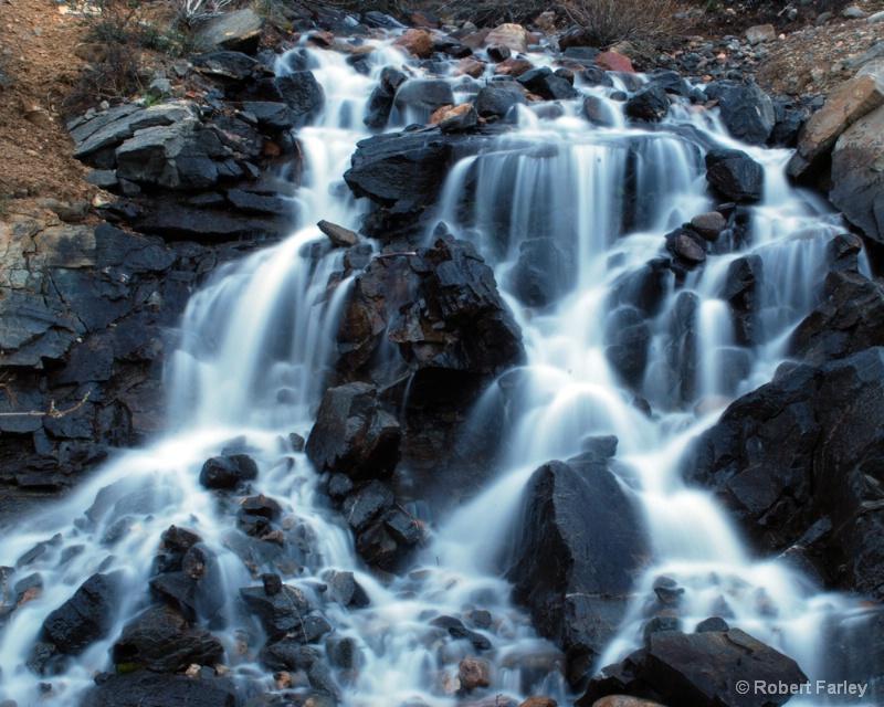 roadside cascade