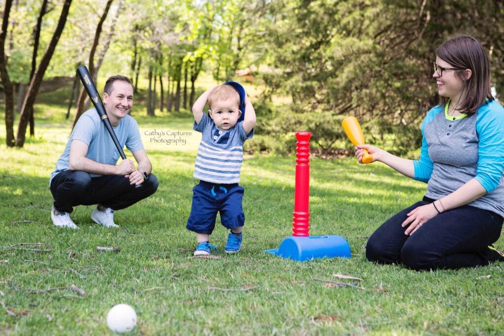 ~Baseball Family~