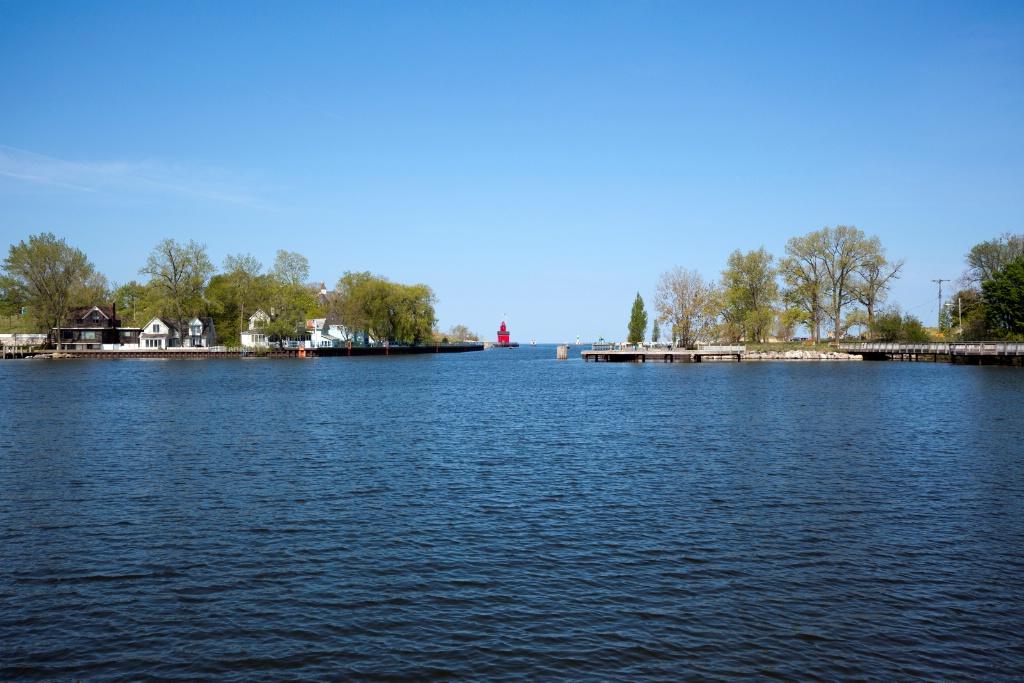 Holland Harbor, Holland Michigan