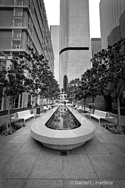 California-Plaza