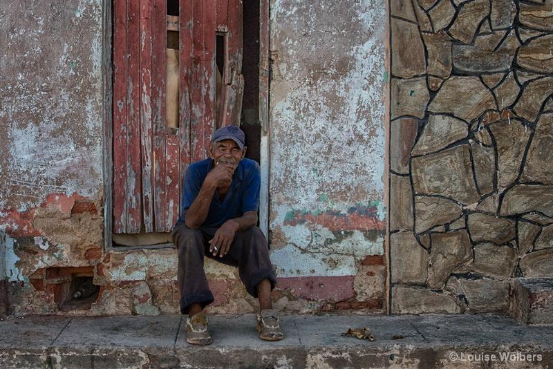 Cuban Street 1