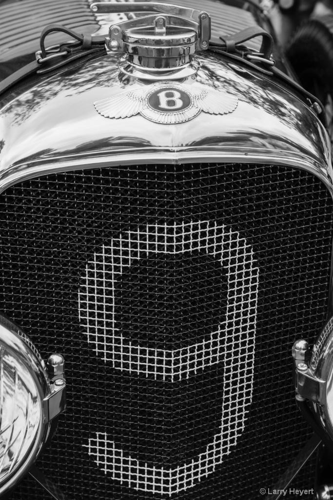 Classic Car- San Marino Auto Show