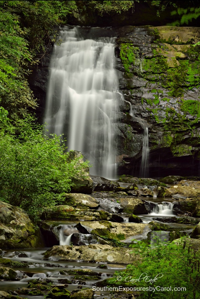 Meig's Falls