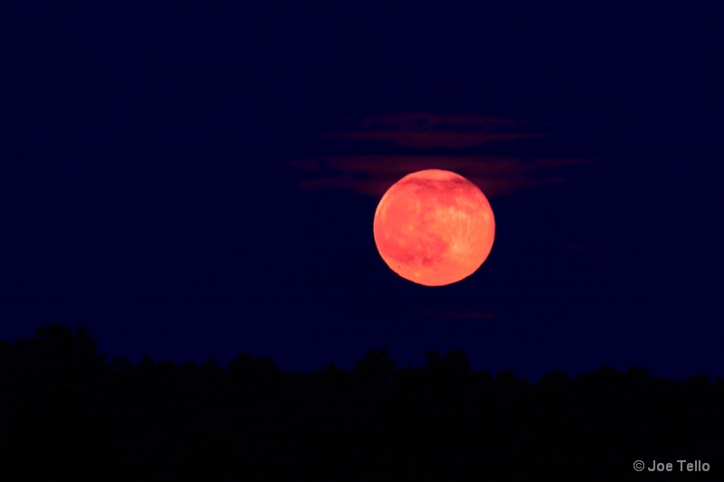 Strawberry Moon- 6-20-2016