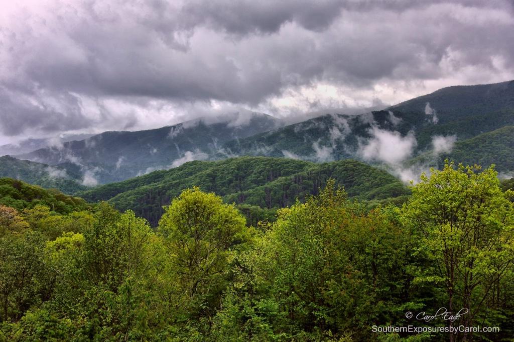 Smoky Mountains 4326