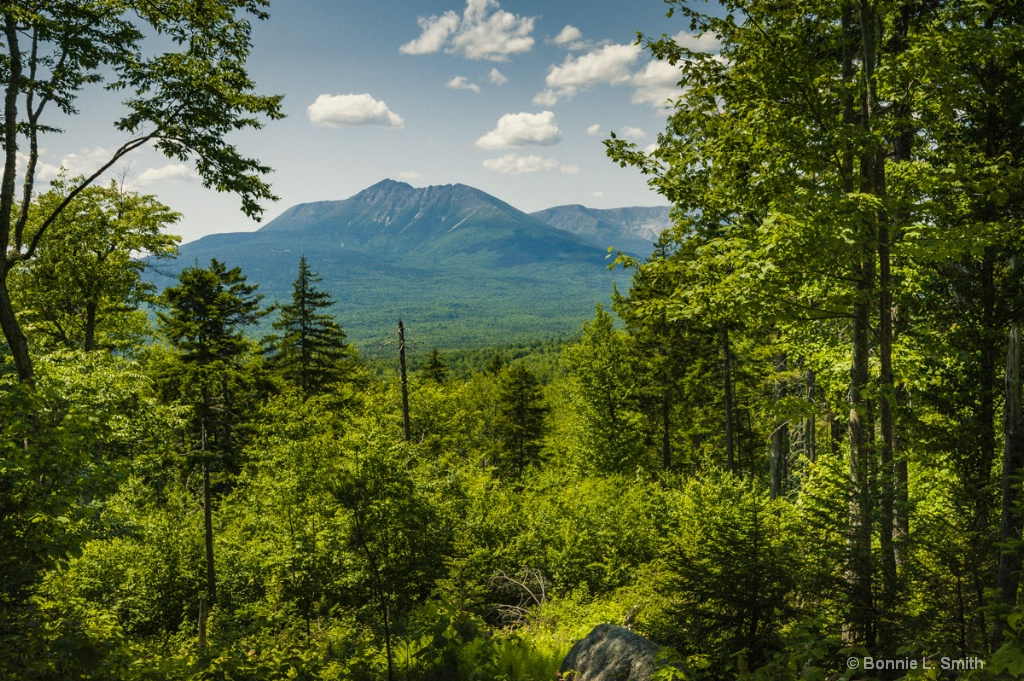 Mt. Katahdin from Proposed Park 1 of 1