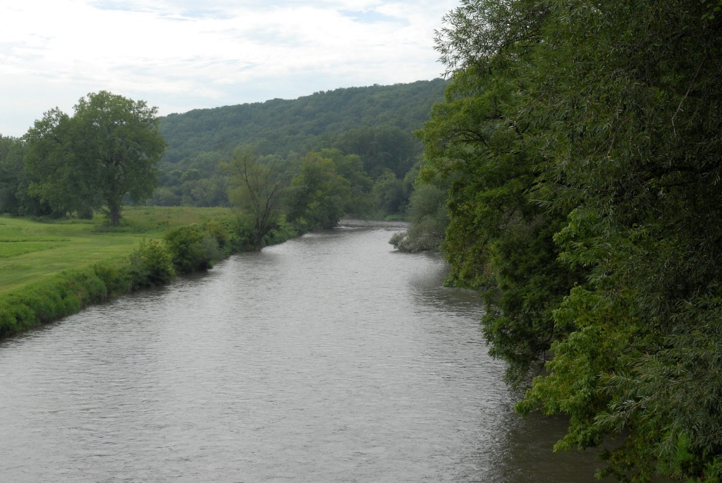 Wapsipinicon River