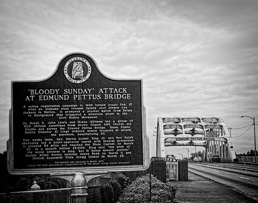 Edmund Pettus Bridge 1