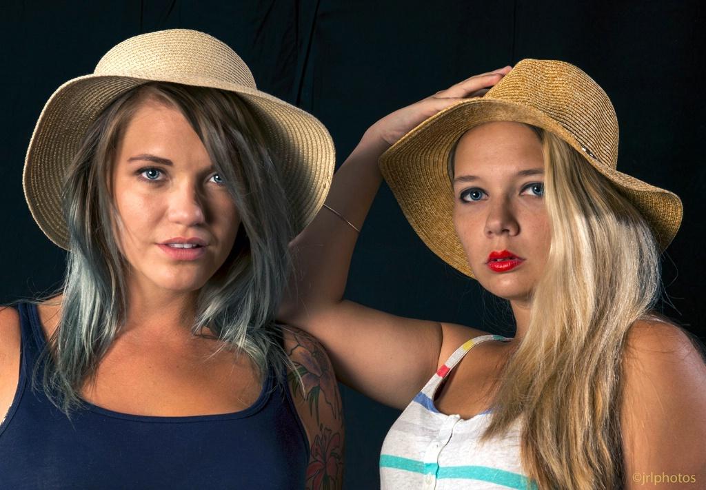 Amy & Caitlyn
