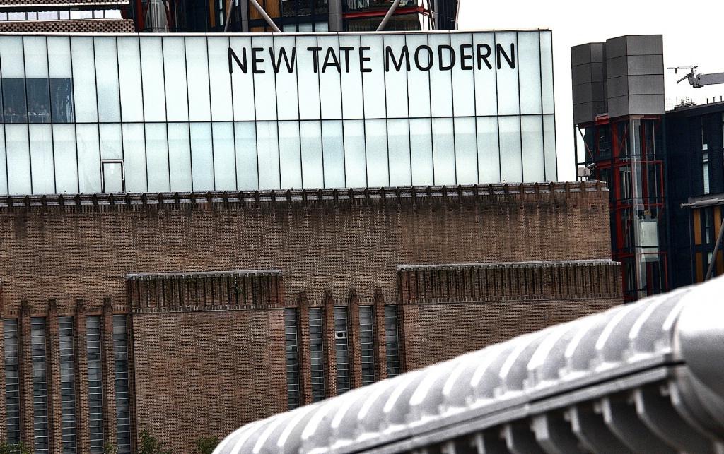 The Modern Tate London