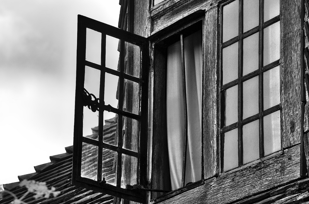 Window at Rye
