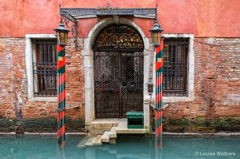 Hidden Treasures of Venice