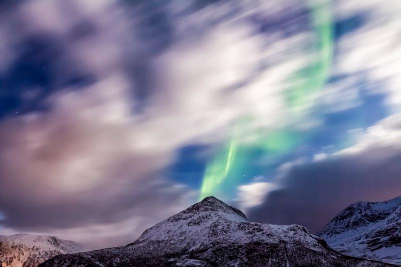 Aurora Breakthrough  8192