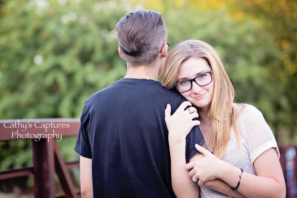 ~Megan + Tyler~