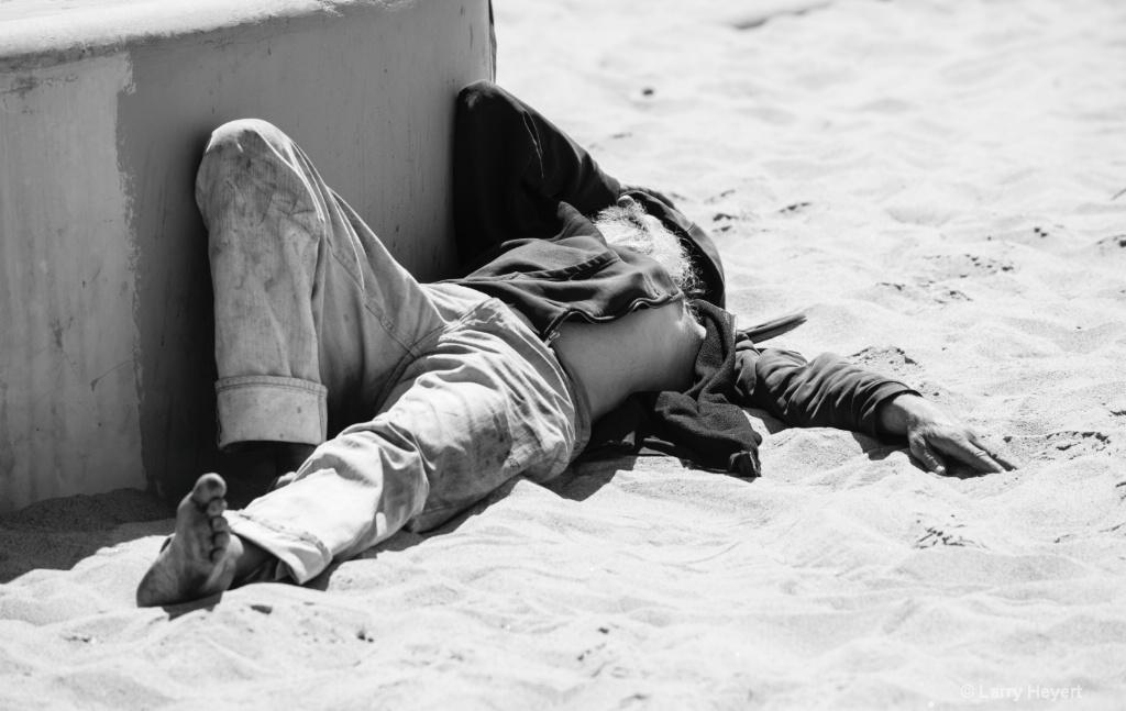 Street Scene- Venice Beach, CA