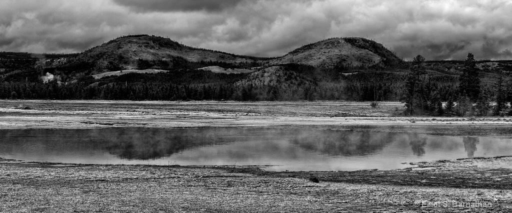 Yellowstone 97