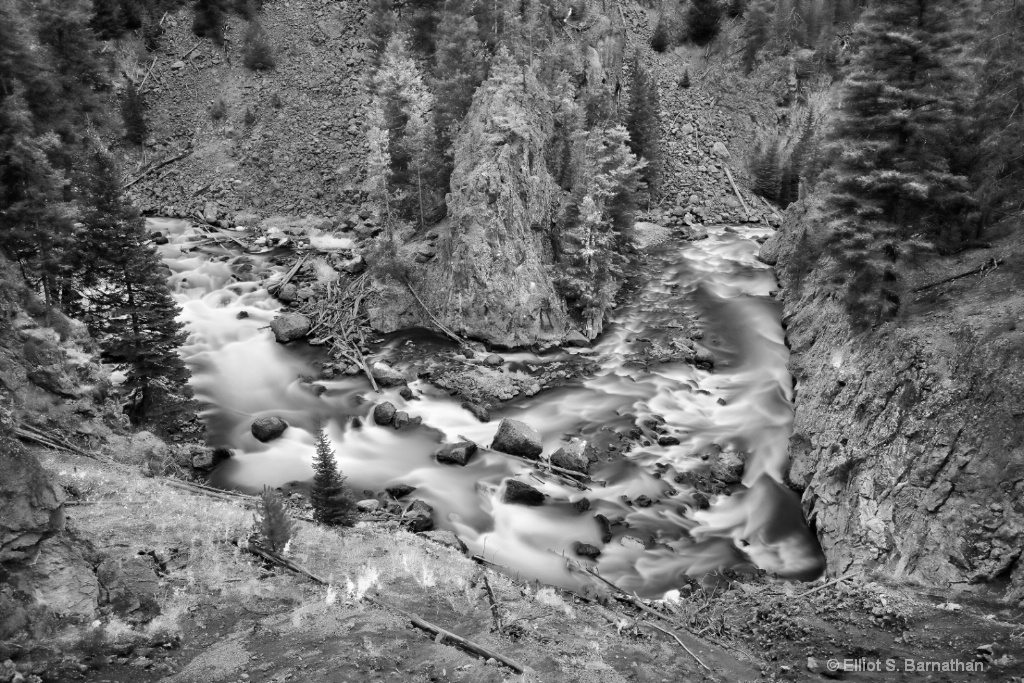 Yellowstone 87
