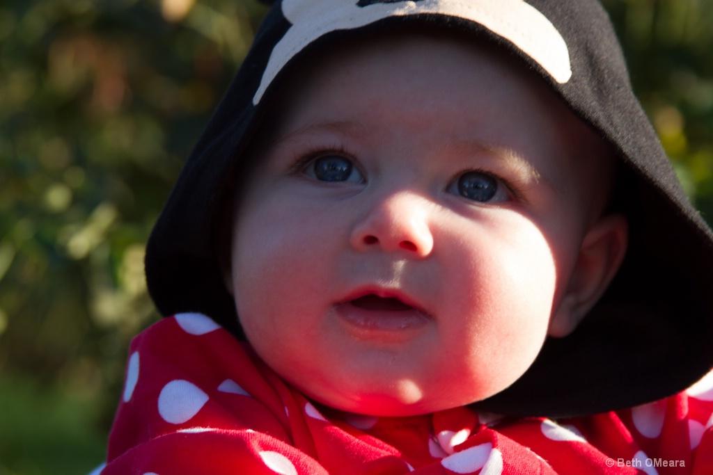 Fall Baby 3