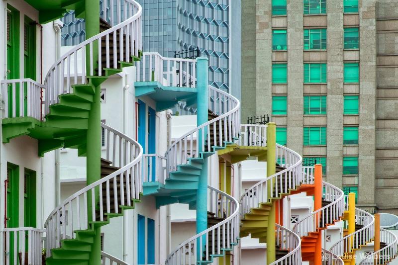 Singapore Spiral