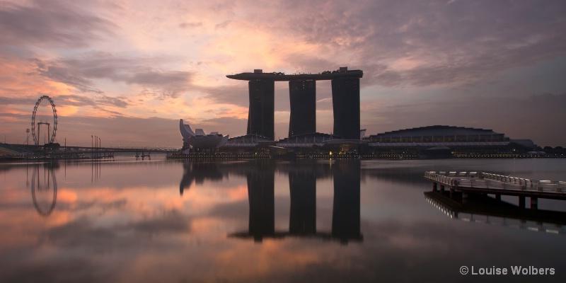 Sunrise Singapore