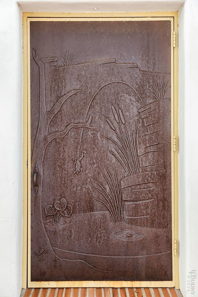 Bredlow Door Panel