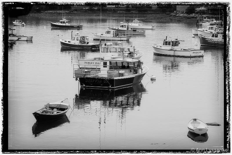 Bernard Harbor
