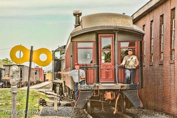 Strasburg Railway - II