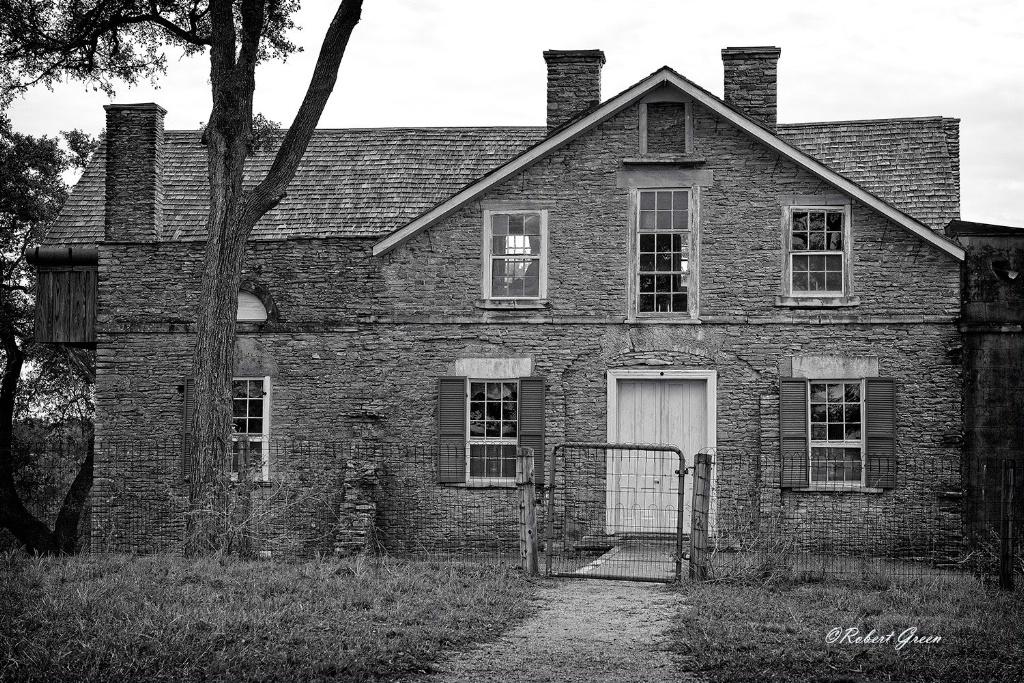 Kreische Home - La Grange TX