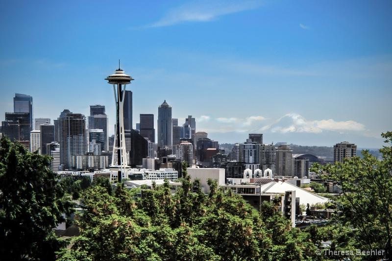 Seattle Escape