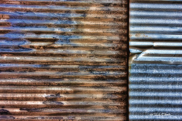 Tin Abstraction